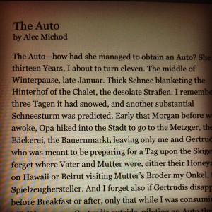 The Auto